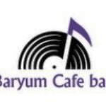 baryum cafe