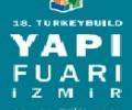 18. Yapı Fuarı İzmir 2012'deydik..